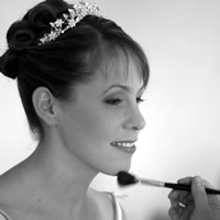 Sharon Ross Is A Full-Time Professional TV & Wedding Make-Up Artist - Surrey - Wedding Make-up Services to Surrey, Middlesex, Berkshire, London & South East England